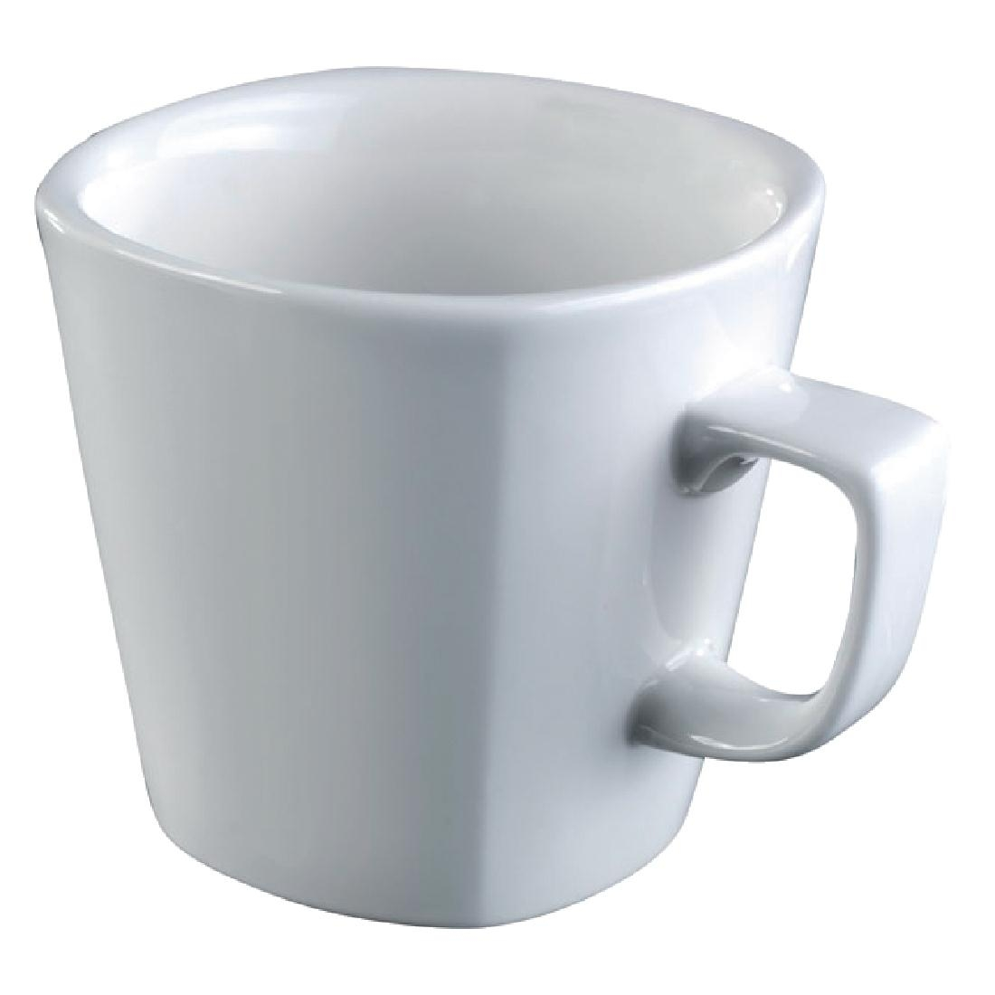 churchill xpress square mugs 455ml andy catering equipment