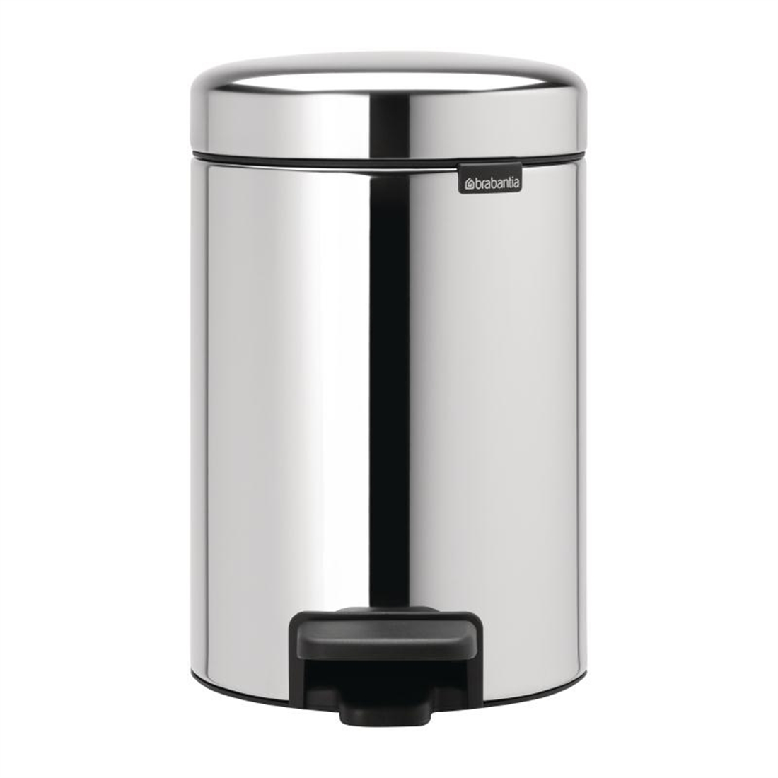 Brabantia Pedal Bin 3ltr Andy Catering Equipment